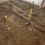 basement floor repairs