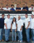 keystone-staff