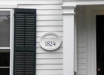 historical home restorations